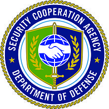 Security Cooperation Agency Department of DefenseLogo AVT