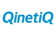 QinetiQ Logo AVT White Background