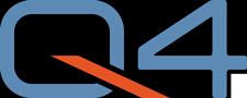 Q4 Services, Inc logo no background