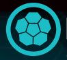 Bugeye Technologies Logo AVT Simulation blue background