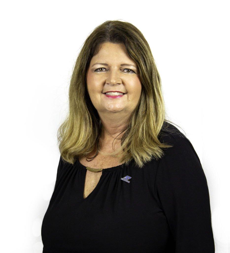 Christina Wilson FSO of AVT Simulation