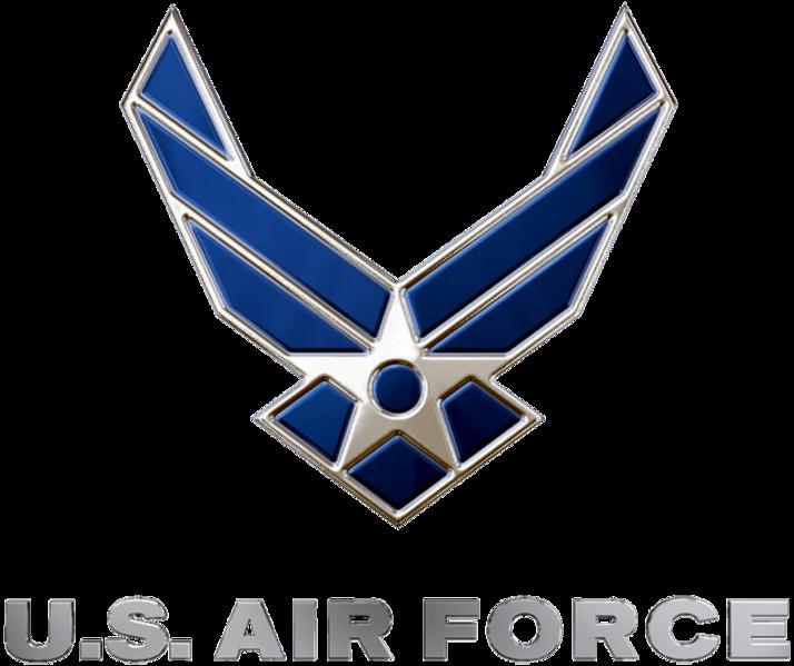 USAF Logo AVT Simulation