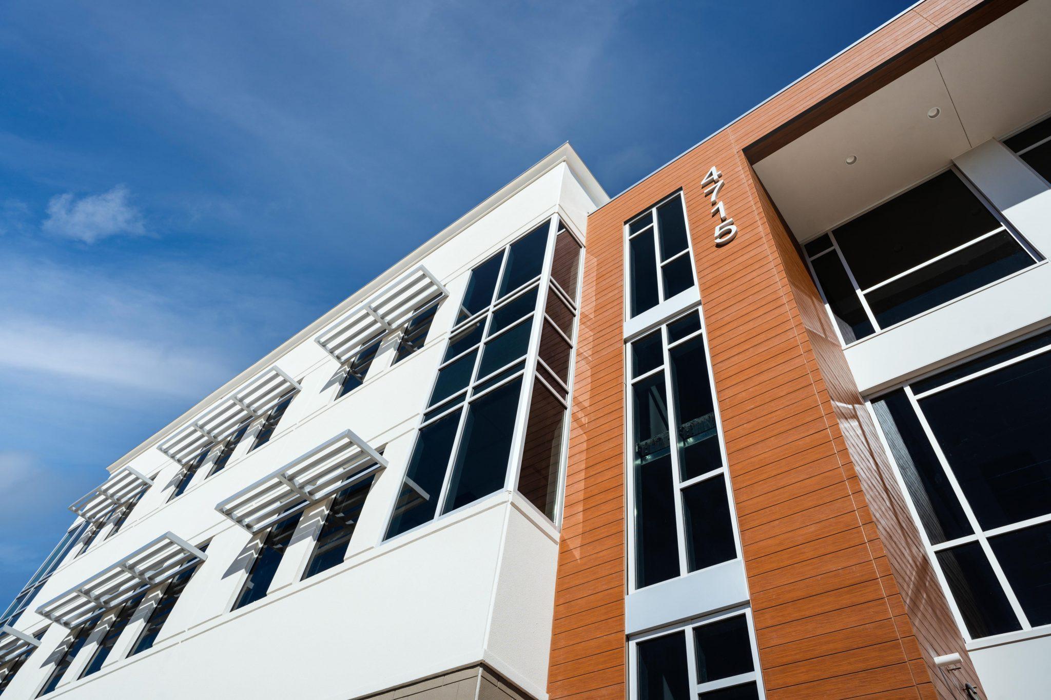 AVT Simulation New Building 4715 Data Court