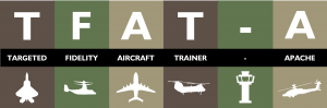Targeted Fidelity Aircraft Trainer