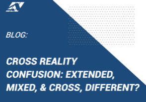 AVT Simulation Cross Reality Difference