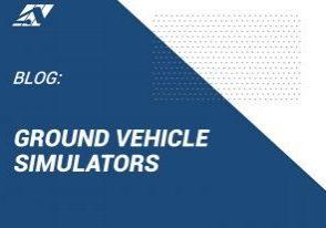 Ground Vehicle Simulators AVT Simulation